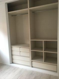 Wardrobe Cabinet Bedroom, Wardrobe Design Bedroom, Bedroom Cupboard Designs, Wardrobe Furniture, Bedroom Cupboards, Closet Bedroom, Home Decor Bedroom, Bedroom Storage Ideas For Clothes, Cute Bedroom Ideas