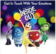 Inside out and social thinking