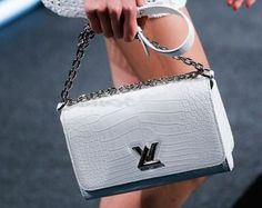 Louis Vuitton Spring Summer 2015 Runway Bag Collection