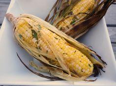 Thai Grilled Corn