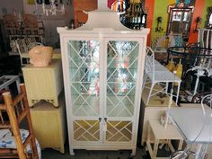 PAGODA Armoire for ANYWHERE:)