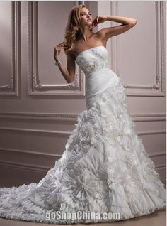 Corset wedding dresses from Best wedding dress shop in China online. custom made wedding dress available, shipping worldwide