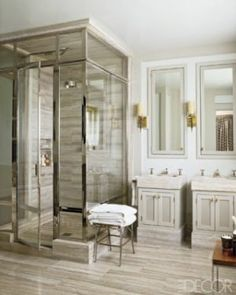 Mother of pearl - elle decor