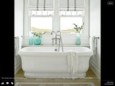 Would lve to have this bath.