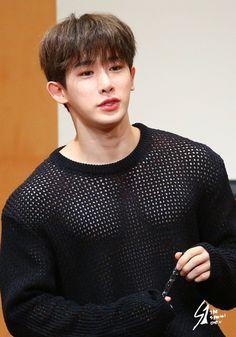 Jooheon, Hyungwon, Kihyun, Shownu, Extended Play, Won Ho, Idole, K Pop Star, Fandom