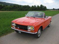 1975 Peugeot 304 - S | Classic Driver Market