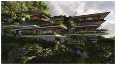 The Dream House Ideas