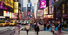 5 informações práticas de Nova York #viagem #ny #nyc #ny #novayork