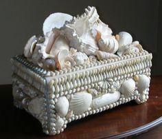 Shell box