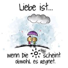 ❤️ #Liebe ist ... Wenn die ☀️#Sonne scheint obwohl es #regnet . ☔️ 🎨 #sketch #sketchclub #art #künstler #creative #painting #regenwetter #wetter #love #gefühle #emotionen #you and #me #spruch #sprüche #sprüche4you #knochiart #leidenschaft #alone #gedanken #vertieft #chillimilli 😉✌️