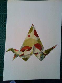 Helena Lunding watercolor