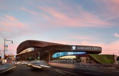 Barclay's - SHoP Architects