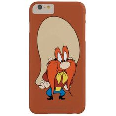 (Yosemite Sam Hands on Hips Barely There iPhone 6 Plus Case) #Animation #Cartoon #CartoonAnimal #CartoonAnimals #CartoonCharacter #CartoonCharacters #Cartoons #LooneyToon #LooneyToonCharacter #LooneyToonCharacters #LooneyToons #LooneyToonsCharacter #LooneyToonsCharacters #LooneyTune #LooneyTuneCharacter #LooneyTuneCharacters #LooneyTunes #LooneyTunesCharacter #LooneyTunesCharacters #YosemiteSam is available on Famous Characters Store   http://ift.tt/2bdsQdL