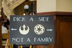 Star Wars Wedding Ce...