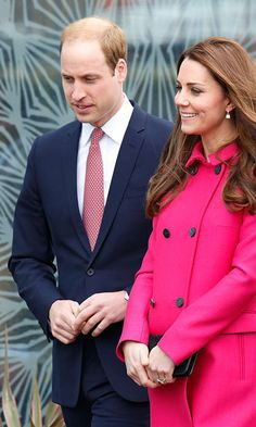 Princess Alice? New favored name for royal baby two is revealed