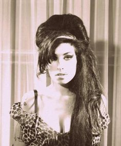 amy winehouse 34 Remembering Amy Winehouse one year later (36 photos)  amywinehousedevotee: Jo Ann Toy, 2007 # Amy #songwriter #Winehouse  #Jazzsinger #inspiration  http://www.johanpersyn.com/amy-winehouse-tribute-2016-deserved-to-be-heard/  #jazzmusic  #specialperson  #specialwoman  #tribute  #eyewing #amyjadewinehouse #rock #music read more here http://www.johanpersyn.com/?s=winehouse