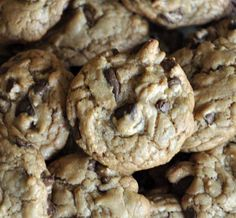 WW Chocolate Chip Cookies