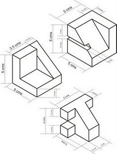 Ejemplo de Dibujo Lineal