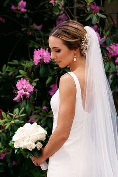 Pittsburgh Botanic Garden Wedding, La Candella Photography, Katherine's Daughter Events, Pittsburgh, PA