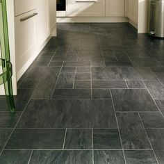 Tile Laminate Is Perfect For Kitchens Or Bathrooms Faus Innovation Midnight Slate Tile Laminate