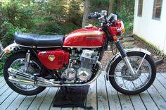 1970 Honda CB750 K0 Honda Cb750, Honda Motorbikes, Ducati, Honda Bikes, Yamaha, Cafe Bike, Cafe Racer Motorcycle, Scooters, Honda Cb Series