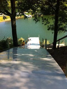 Heartland Outdoors :: Lake Doctor :: Super Fast Pond and Lake Waterslide Farm Pond, Lake Dock, Lakefront Property, Sloped Garden, Lake Cabins, Lake Water, Lake Cottage, Water Slides, Maine House