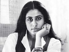 Life Goes On: Unforgettable-Smita Patil