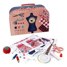 Maletín de costura Nicoleta de Imaginarium. #juguetes #regalos #toys