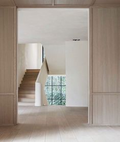 Interior Stairs, Home Interior, Interior And Exterior, Modern Interior, Architecture Details, Interior Architecture, Latest Kitchen Trends, Ideas Hogar, Residential Architecture