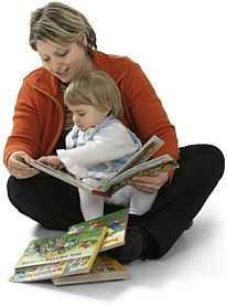 """BLOG: """"Top Five Books You Should Read to Your 3 Year Old Baby""""  Don't you just love the moments when you can curl with a book and read to your child? But, you may wonder what good might reading do for your baby who is barely 3 years old. Here is the fascinating thing. Reading to your baby from... Read more :http://brilindia.com/blog/top-five-books-you-should-read-to-your-3-year-old-baby/"""
