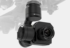 New DJI Zenmuse XT Thermal Imaging Camera Unveiled For Inspire 1 And Matrice 100 Drones - By combining DJI's gimbal and image transmission technology with the thermal imaging tech of FLIR, a new camera has been created in the form of the Zenmuse XT, which has been designed to provide users with the ultimate solution for rapid and reliable aerial thermal imaging. | Geeky Gadgets