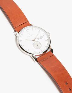 Triwa / Ivory Falken Watch from Need Supply