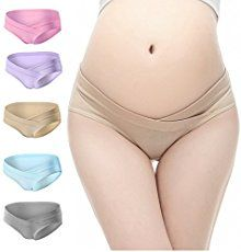 4fc2e05624ec9 Until I got pregnant, I had no idea that there was such a thing as underwear  for pregnant women. When it came to maternity clothing, I didn't put much  ...