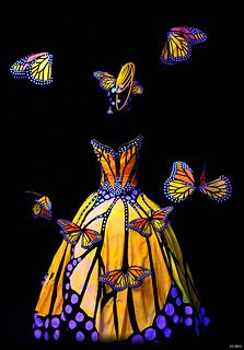 World of wearable arts | by Pommedan (DG Images)