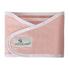 Anna & Eve - Baby Swaddle Strap, Adjustable Arms Only Wrap for Safe Sleeping - Pink, Small Baby Swaddle Blankets, Small Crib, Small Baby, Cute Baby Onesies, Baby Crib Bedding, Sleep Sacks, Cold Weather, Cute Babies