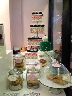 Vanilla Bake Shop - Century City Westfield