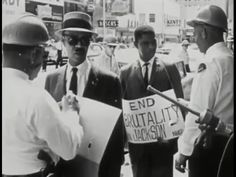 Mississippi: Is This America? | 1962–1964 (America's Civil Rights Moveme...