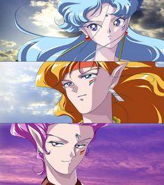 Tags: Anime, Bishoujo Senshi Sailor Moon, Fisheye, Hawk's Eye, Tigers Eye