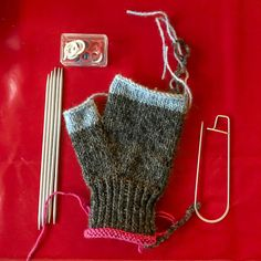 fingerlösa vantar, torgvantar, smartphone-vantar, smart-phone mittens, fingerless mittens