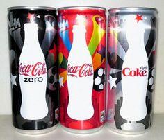 Coca-Cola World Cup 2010 Korea Slim