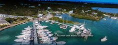 Green Turtle Cay Marina, Bahamas Beach Resort on Abaco Island- Download and register with our #worldwidebunkeringapp: https://itunes.apple.com/es/app/id595323440
