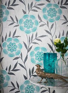 #Flora #GardemMuseum #Blue #HomeDecor #SpringSummer #Summer #Spring #Home #Interior