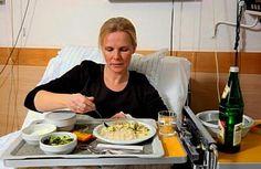 Лечебное питание: диеты и медицинские столы 1-15