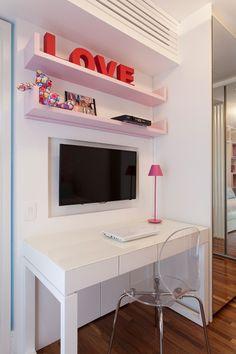 Home Decor Designs – Home Decor Designs For Ideas Shelf Furniture, Deco Furniture, Furniture Styles, Girls Bedroom, Bedroom Decor, Study Room Design, Decoration Inspiration, Home Office Decor, Home Decor
