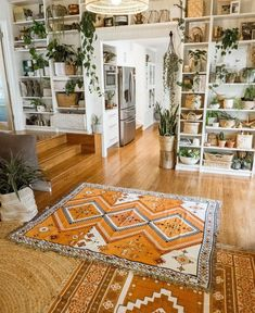 New stylish bohemian home decor and design ideas - Interior - # Bohemian . - New stylish bohemian home decor and design ideas – Interior – # Bohemian - Bohemian House, Bohemian Decor, Modern Bohemian, Bohemian Style, Bohemian Interior Design, White Bohemian, Casa Hipster, My New Room, Home And Living