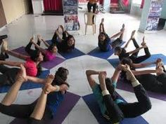 Image result for YOGA CLASS INDORE