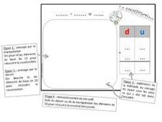 """support d'aide à la soustraction à retenue CE1 """"méthode du cassage"""""""