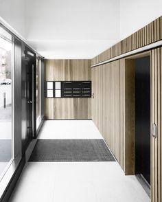 Skagershuset housing / OWC