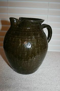 Lanier Meaders Southern Pottery