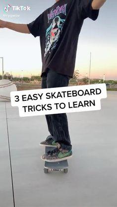 How To Skateboard, Beginner Skateboard, Skateboard Videos, Penny Skateboard, Skateboard Design, Skateboarding Girl, Skateboarding Photography, Skate Style Girl, Surfer Girl Style